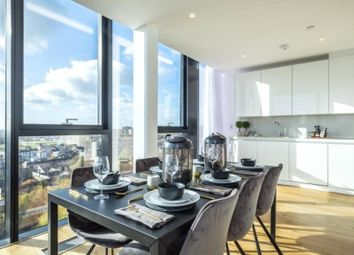 Thumbnail 2 bed flat for sale in Hill House, Highgate Hill, London