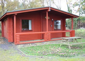 Thumbnail 1 bed detached bungalow for sale in Longframlington, Morpeth