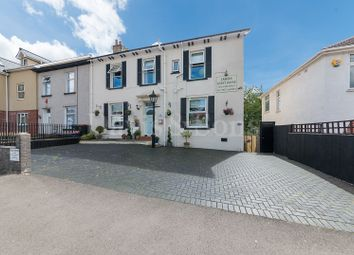 Thumbnail 7 bed semi-detached house for sale in Chepstow Road, Newport, Gwent .