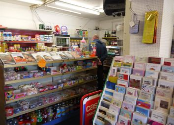 Thumbnail Retail premises for sale in Off License & Convenience DN36, Humberston, North East Lincolnshire