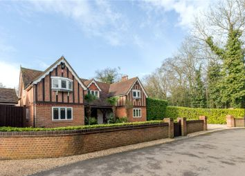 Thumbnail 5 bed detached house for sale in Halings Lane, Denham, Buckinghamshire