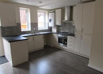 Thumbnail 3 bedroom town house to rent in Spinner Street, Stockport