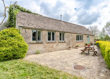 Thumbnail 2 bedroom barn conversion for sale in The Street, Leighterton, Tetbury