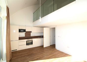 Thumbnail 1 bed property to rent in Carney Place, Brixton Square, Brixton