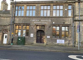 Thumbnail Office to let in Huddersfield Road, Meltham, Holmfirth