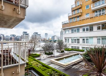 Thumbnail 3 Bedroom Flat To Rent In Oyster Wharf Battersea