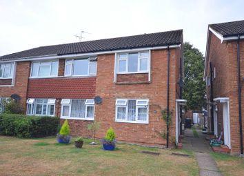Jasmin Road, West Ewell, Surrey. KT19. 2 bed maisonette