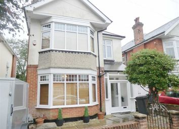 Thumbnail 4 bedroom property for sale in Chatsworth Road, Bournemouth, Dorset