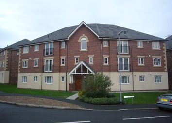2 bed flat to rent in Valley Grove, Lundwood, Barnsley S71