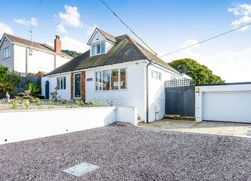 Thumbnail 2 bed bungalow for sale in New Road, Llanddulas, Abergele