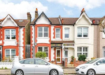 Thumbnail 3 bedroom terraced house to rent in Fallsbrook Road, London
