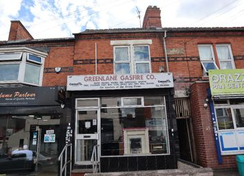 Thumbnail Retail premises to let in Green Lane Gas Fire Co, Green Lane Road, Leicester
