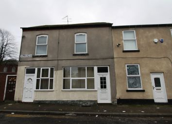 Thumbnail 2 bedroom flat to rent in Richmond Street, Walsall
