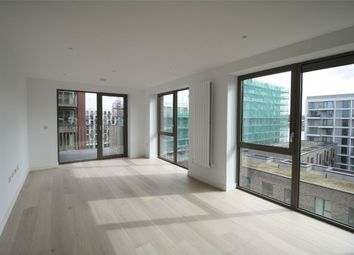 Thumbnail Flat to rent in Pendant House Royal Wharf