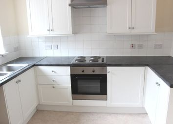Thumbnail 1 bed flat for sale in Mutley Plain, Mutley, Plymouth