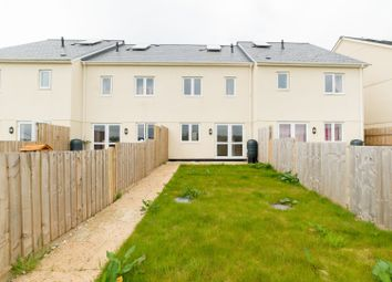 Thumbnail 2 bed terraced house for sale in Trevillis Court, 8 Joan Moffat Close, Liskeard, Cornwall
