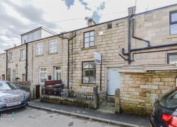 Thumbnail 1 bed terraced house for sale in Church Street, Barrowford, Nelson