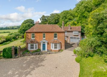 Thumbnail 8 bed property for sale in Stocks Road, Aldbury, Tring