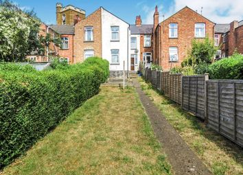 Thumbnail 4 bed terraced house for sale in Balmoral Road, Northampton