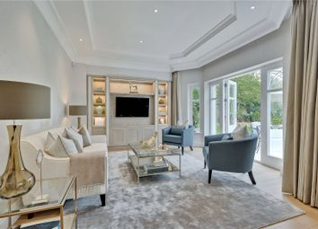 Thumbnail 2 bed flat for sale in Sunningdale Villas, London Road, Sunningdale, Ascot