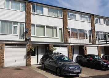 Thumbnail 3 bed terraced house for sale in Spring Vale, Greenhithe