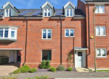 Thumbnail 3 bed terraced house for sale in Church Crookham, Fleet
