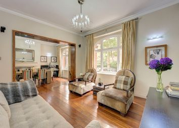 Iverna Court, London W8. 3 bed flat