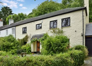Thumbnail 3 bed cottage for sale in Mylor, Falmouth, Cornwall