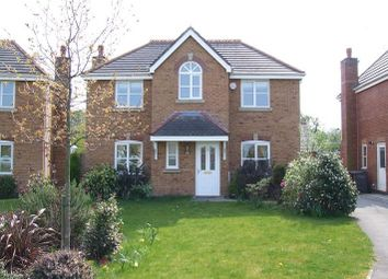 4 bed detached house to rent in North Union View, Lostock Hall, Preston PR5
