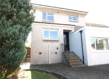 Thumbnail 3 bed semi-detached house to rent in Bonaly Grove, Edinburgh