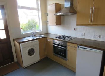 Thumbnail 2 bed terraced house to rent in Cartmell Road, Sheffield