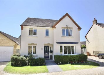 Thumbnail 4 bed detached house for sale in Lake View, Calne, Wiltshire