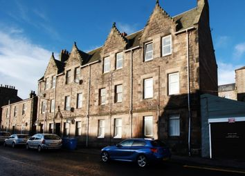 Thumbnail 2 bed flat for sale in Somerville Street, Burntisland, Fife