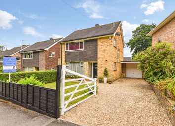 Thumbnail 3 bed detached house for sale in Corinthian Road, Chandler's Ford, Eastleigh