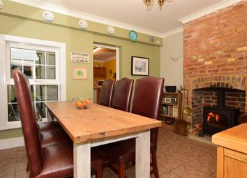 Thumbnail 3 bed terraced house for sale in Maidstone Road, Wateringbury, Maidstone, Kent