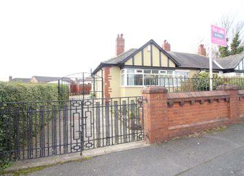 Thumbnail 2 bed semi-detached bungalow for sale in Oak Road, Halton, Leeds