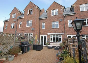 4 bed terraced house for sale in The Lairage, Ponteland, Newcastle Upon Tyne NE20