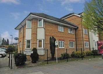 Thumbnail 2 bed flat to rent in The Oriel, 121-135 London Road, Romford
