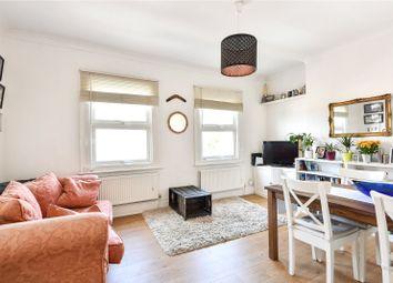 Thumbnail 2 bed maisonette for sale in Stodart Road, Penge, London