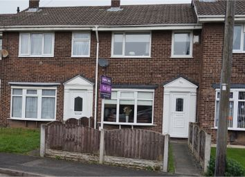 Thumbnail 3 bed terraced house for sale in Winchester Avenue, Warrington