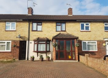 Thumbnail 3 bed terraced house for sale in The Phillipers, Watford