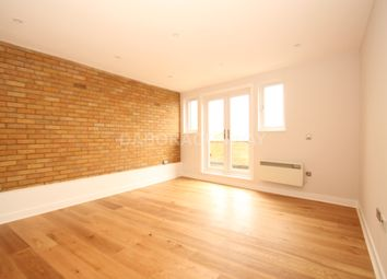 Thumbnail 1 bed flat to rent in Hainault Road, Romford
