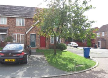 Thumbnail 2 bed property to rent in Sark Gardens, Blackburn