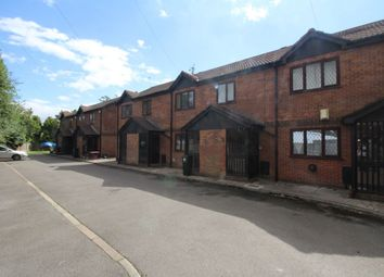 Thumbnail 2 bed flat for sale in Florence Court Naples Road, Stockport