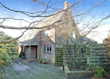 Thumbnail 4 bed detached house for sale in Lansdowne Road, Angmering, West Sussex