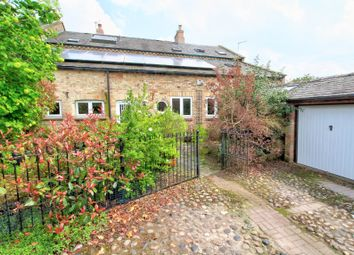 Thumbnail 3 bed terraced house for sale in Kilnwick Percy, York