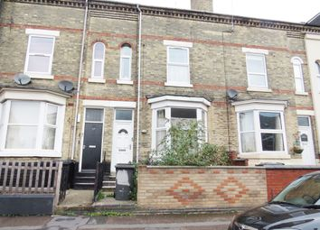 Thumbnail 5 bed terraced house for sale in Western Road, Derby
