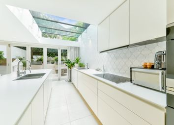 Thumbnail Terraced house to rent in Kildare Terrace, London