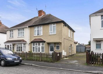 Thumbnail 3 bed semi-detached house for sale in Albert Road, Evesham, Worcestershire