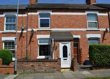 3 bed terraced house for sale in Chaucer Street, Poets Corner, Northampton NN2